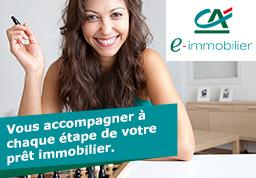 Credit Agricole De Lorraine Pret Immobilier Credit Credit Agricole